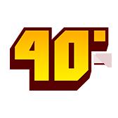40º TV